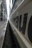 De trein van Edelaraudtee
