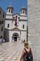 Servisch-orthodoxe kerk in de binnenstad