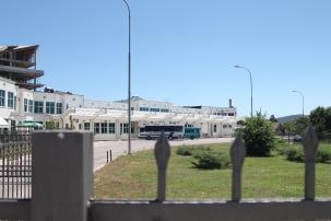 Niksic busstation