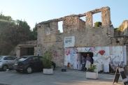 Nog lang niet alle huizen zijn hersteld na de oorlog van 1993.