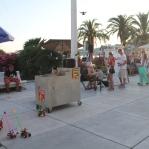 Maiskolven, summer tattoos en andere toeristenmeuk op straat