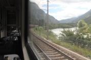 Onderweg door Oostenrijk