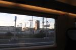 Het Ruhrgebiet. Bijna thuis.. Tenminste, dat dachten we.