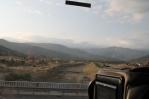 Ergens tussen Istanbul en Trabzon